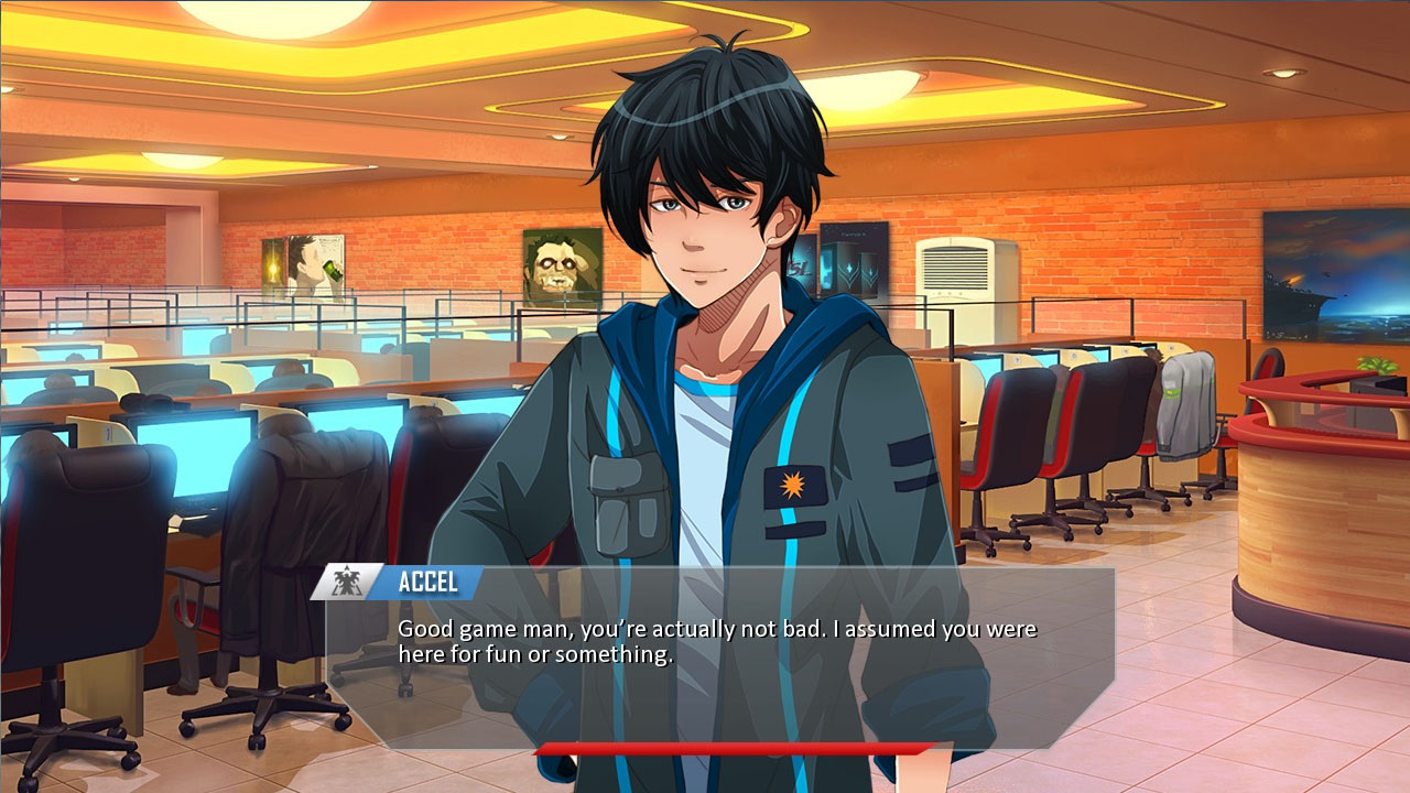 Free dating sims visual novels for mac